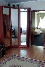 3-комн. квартира, 65 кв.м. на 7 человек, улица Карамзина, 43, Новороссийск - Фотография 1
