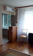 3-комн. квартира, 65 кв.м. на 7 человек, улица Карамзина, 43, Новороссийск - Фотография 3