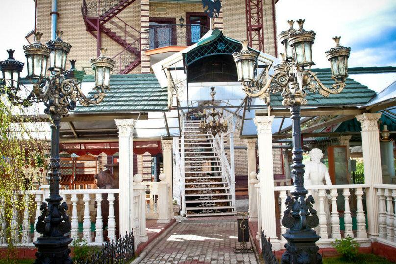 """Отель """"Петровский дворик"""", село Воздвиженское, 76 на 17 номеров - Фотография 2"""