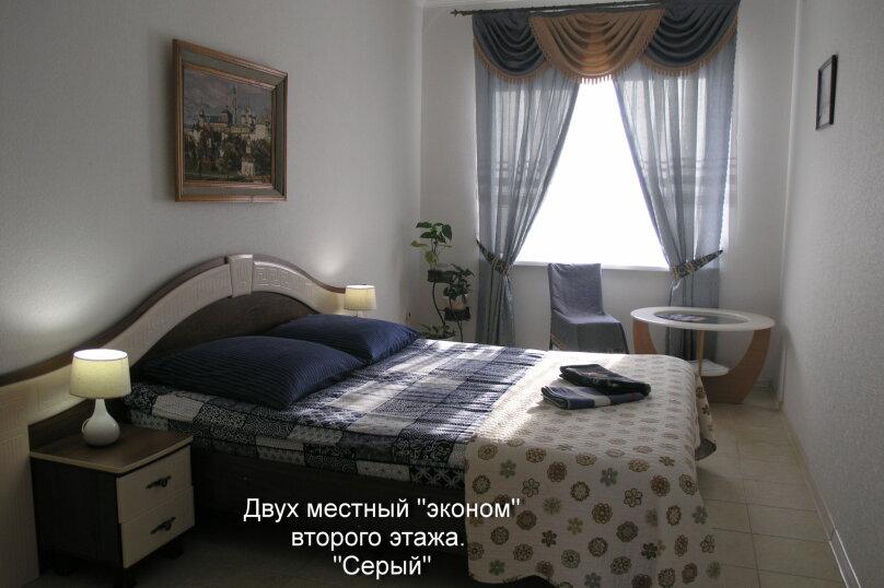 """Вилла """"Валари"""", 420 кв.м. на 16 человек, 7 спален, Приморская, 36, Молочное - Фотография 5"""