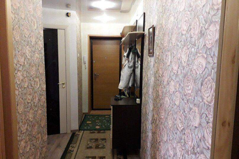 3-комн. квартира, 60 кв.м. на 6 человек, улица Дзержинского, 4, Шерегеш - Фотография 1