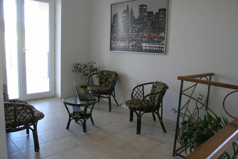"""Вилла """"Валари"""", 420 кв.м. на 16 человек, 7 спален, Приморская, 36, Молочное - Фотография 14"""