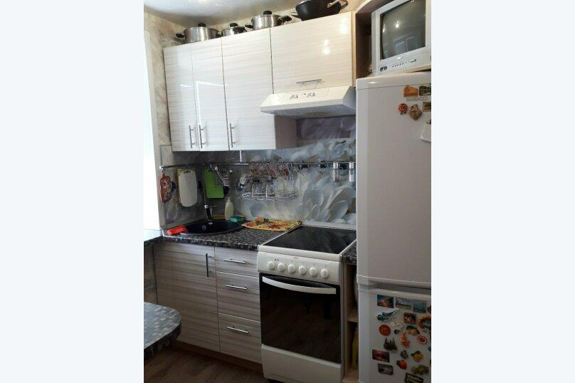 3-комн. квартира, 60 кв.м. на 6 человек, улица Дзержинского, 4, Шерегеш - Фотография 3