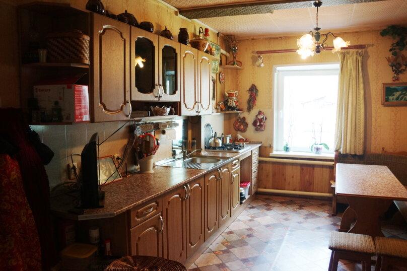 Дом, 100 кв.м. на 9 человек, 3 спальни, с. Чемал, Курортная улица, 28, Алтайский - Фотография 13