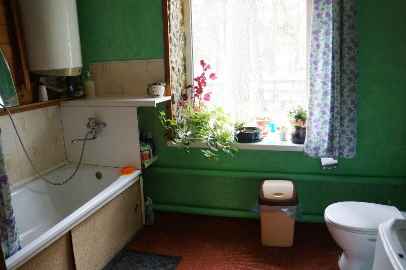 Дом, 100 кв.м. на 9 человек, 3 спальни, с. Чемал, Курортная улица, 28, Алтайский - Фотография 14