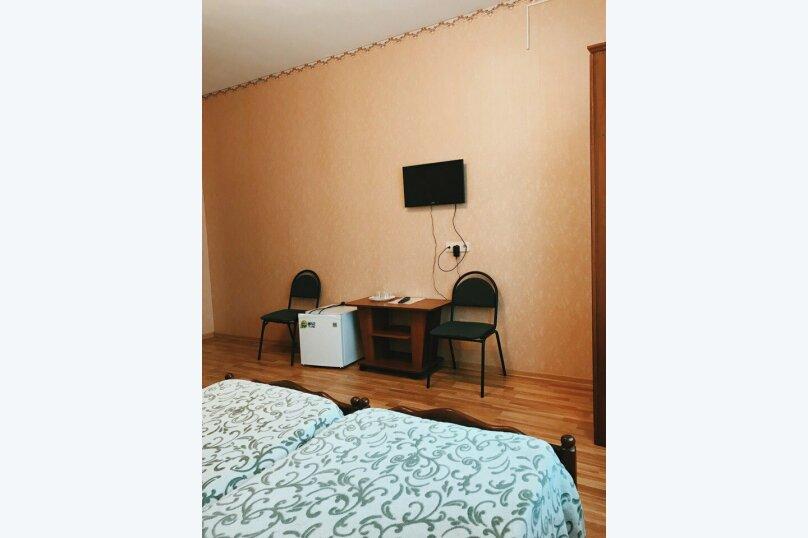 Двухместный номер c удобствами., Фигурная улица, 47, Адлер - Фотография 1
