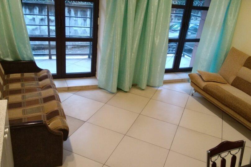 2-комн. квартира, 40 кв.м. на 6 человек, 2-я Мякининская, 19А, Москва - Фотография 11