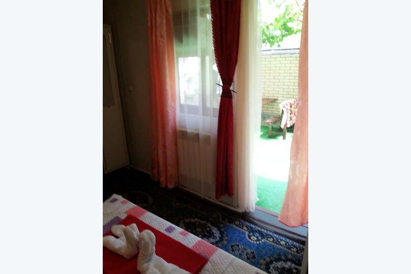 Двухместный номер с удобствами, Советская улица, 25, Анапа - Фотография 1