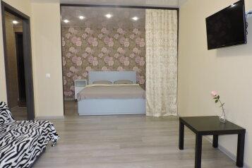 1-комн. квартира, 34 кв.м. на 4 человека, Казанский проспект, Набережные Челны - Фотография 1