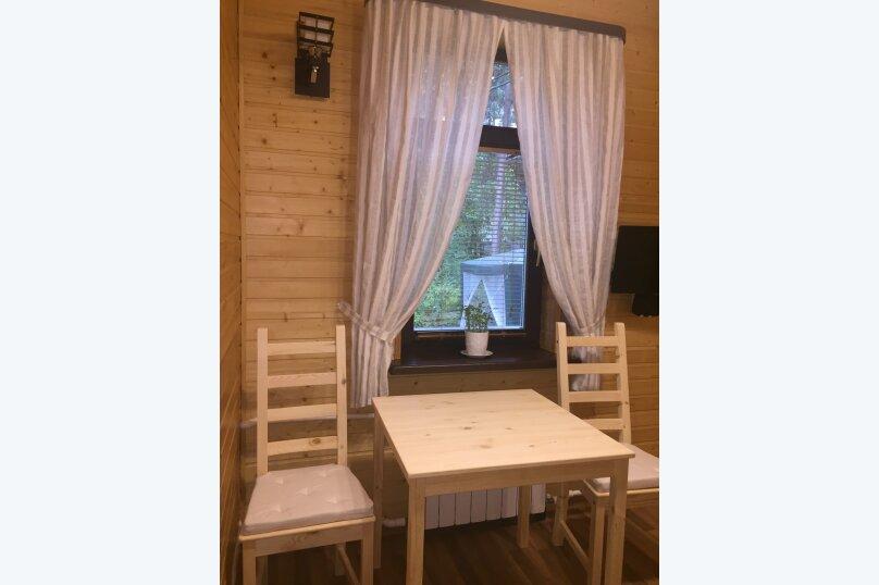 """Дом для отпуска """"Family Home Forest Escape"""", Лесхозный переулок, 2/2 на 2 комнаты - Фотография 25"""