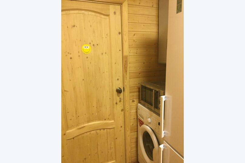 """Дом для отпуска """"Family Home Forest Escape"""", Лесхозный переулок, 2/2 на 2 комнаты - Фотография 27"""