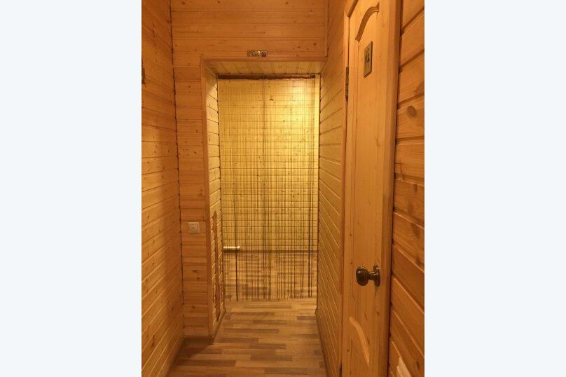 """Дом для отпуска """"Family Home Forest Escape"""", Лесхозный переулок, 2/2 на 2 комнаты - Фотография 29"""