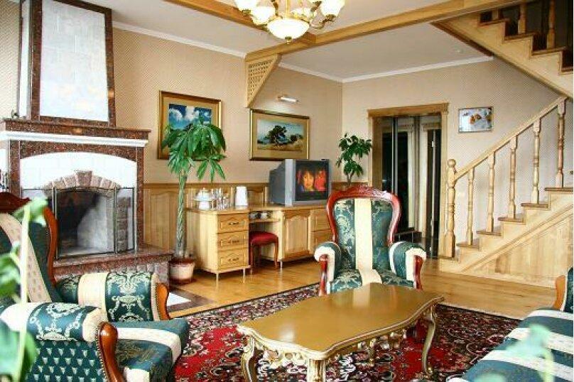 """Отель """"Князь Голицын"""", улица Голицына, 5 на 52 номера - Фотография 13"""
