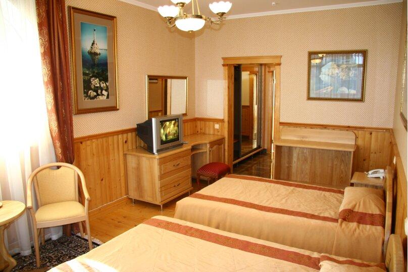 """Отель """"Князь Голицын"""", улица Голицына, 5 на 52 номера - Фотография 19"""