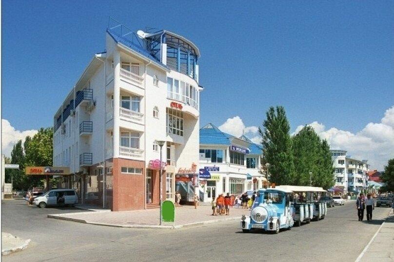 Мини-отель Олимп, улица Горького, 7А на 32 номера - Фотография 1