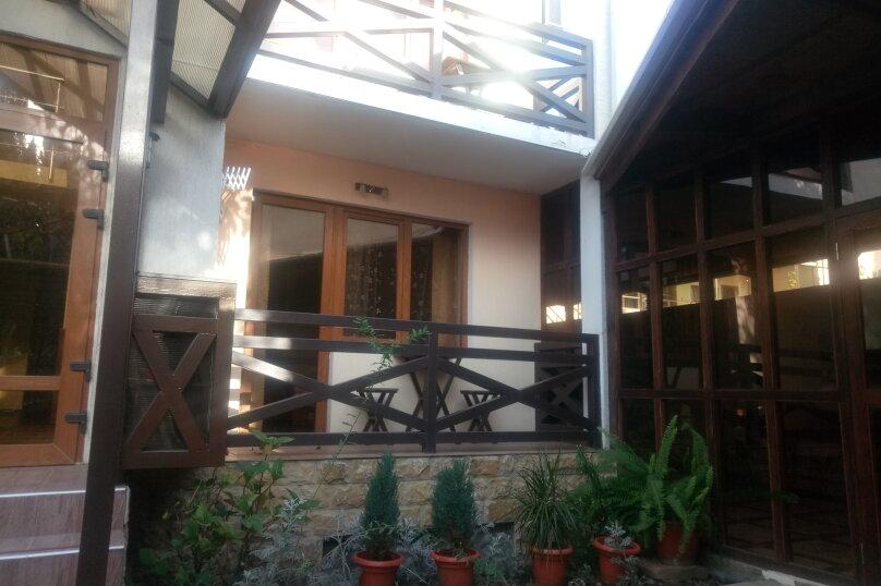 3хм стандарт с балконом , улица Попова, 19, Адлер - Фотография 3