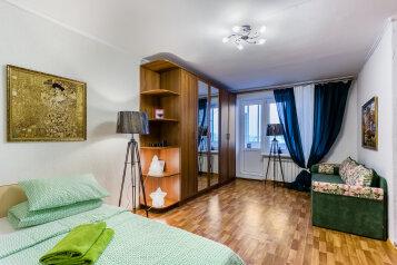 1-комн. квартира, 30 кв.м. на 4 человека, Большая Якиманка, 56, Москва - Фотография 1