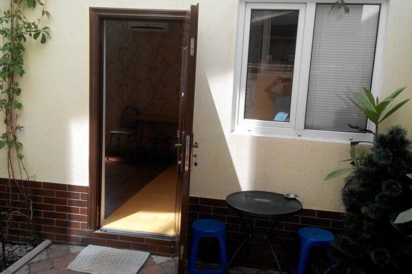 """Гостевой дом """"На Спендиарова 9Е"""", улица Спендиарова, 9Е на 8 комнат - Фотография 20"""