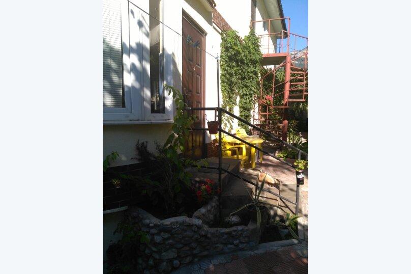 """Гостевой дом """"На Спендиарова 9Е"""", улица Спендиарова, 9Е на 8 комнат - Фотография 52"""