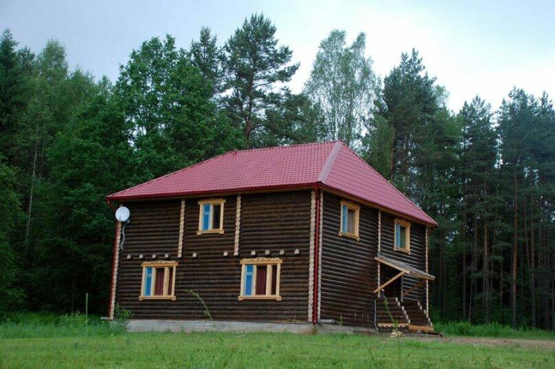 Парк-Отель, 375 км. Москва - Рига, 0 на 26 номеров - Фотография 14
