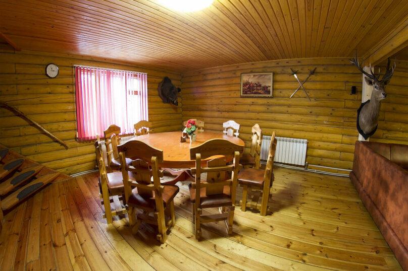 Парк-Отель, 375 км. Москва - Рига, 0 на 26 номеров - Фотография 18