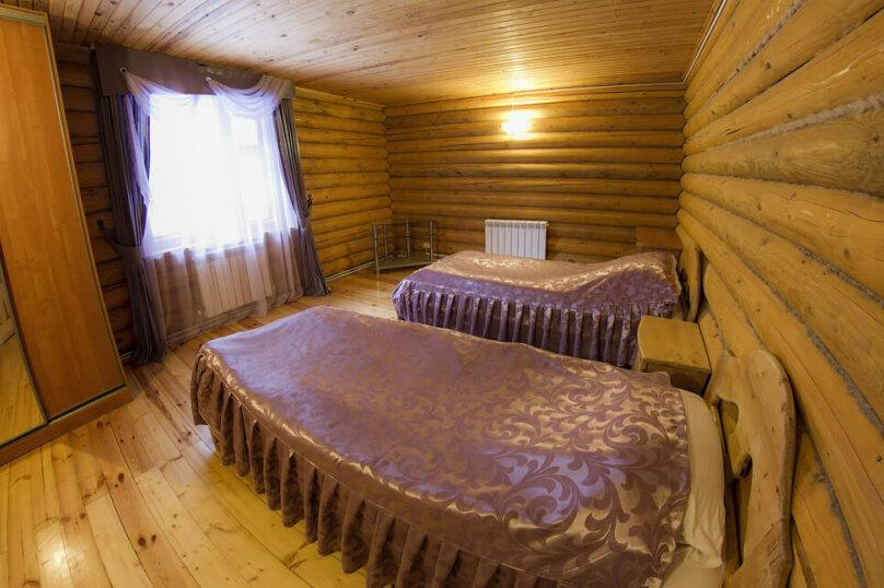 Парк-Отель, 375 км. Москва - Рига, 0 на 26 номеров - Фотография 25