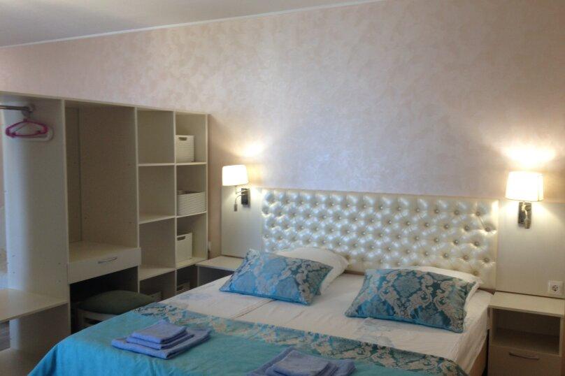 Отдельная комната, Пальмовая, 4, Анапа - Фотография 1