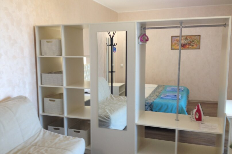 Отдельная комната, Пальмовая, 4, Анапа - Фотография 6