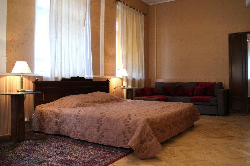 Люкс Будуар, Сверчков переулок, 8с1, Москва - Фотография 1