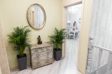 Уютный загородный дом в Подмосковье, 160 кв.м. на 12 человек, 4 спальни, Медовый тупик, 7а, Зеленоград - Фотография 4