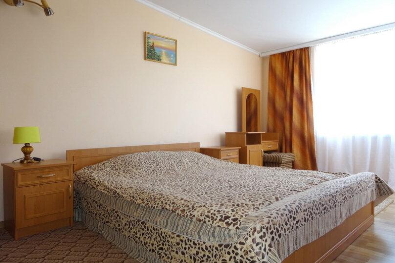 Двухместный стандарт, Кряжева, 61а, Севастополь - Фотография 1