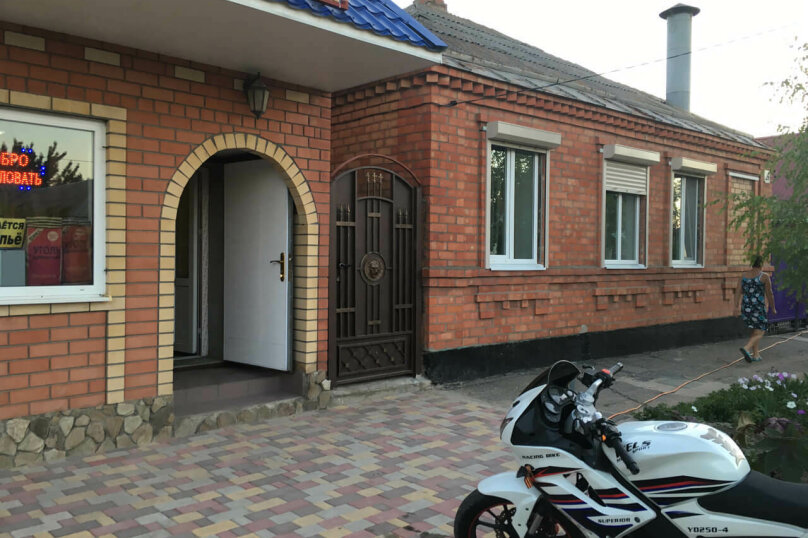Дом, 50 кв.м. на 8 человек, 3 спальни, 50 кв.м. на 8 человек, 3 спальни, С.Романа, 26, Ейск - Фотография 2