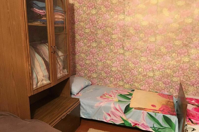 Дом, 50 кв.м. на 8 человек, 3 спальни, 50 кв.м. на 8 человек, 3 спальни, С.Романа, 26, Ейск - Фотография 6