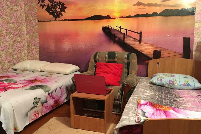 Дом, 50 кв.м. на 8 человек, 3 спальни, 50 кв.м. на 8 человек, 3 спальни, С.Романа, 26, Ейск - Фотография 7