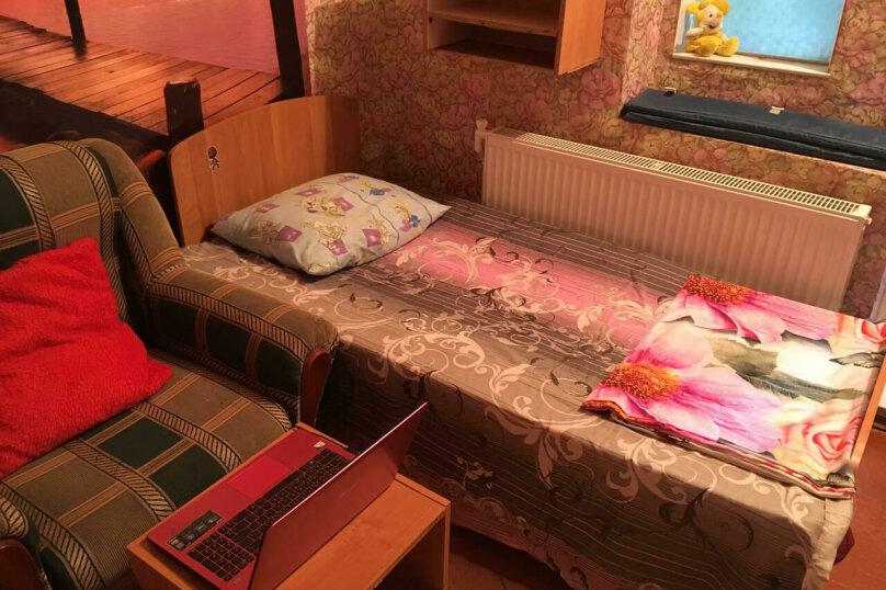 Дом, 50 кв.м. на 8 человек, 3 спальни, 50 кв.м. на 8 человек, 3 спальни, С.Романа, 26, Ейск - Фотография 8