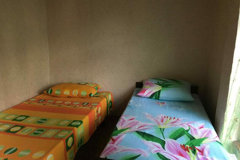 Дом, 50 кв.м. на 8 человек, 3 спальни, 50 кв.м. на 8 человек, 3 спальни, С.Романа, 26, Ейск - Фотография 10