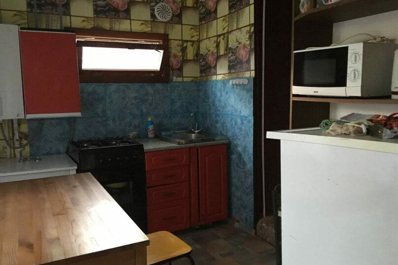 Дом, 50 кв.м. на 8 человек, 3 спальни, 50 кв.м. на 8 человек, 3 спальни, С.Романа, 26, Ейск - Фотография 13