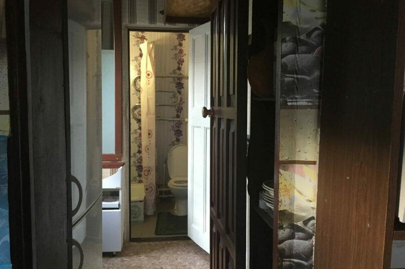 Дом, 50 кв.м. на 8 человек, 3 спальни, 50 кв.м. на 8 человек, 3 спальни, С.Романа, 26, Ейск - Фотография 14