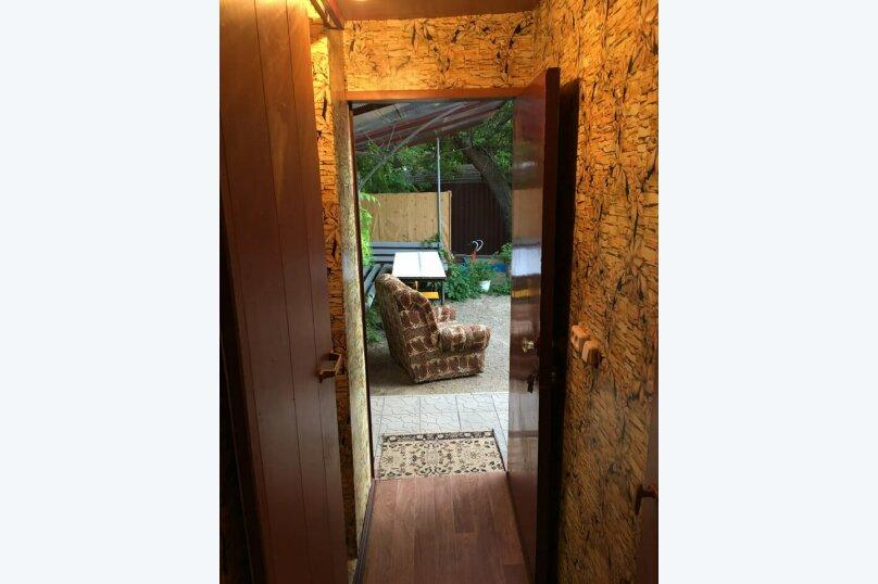 Дом, 50 кв.м. на 8 человек, 3 спальни, 50 кв.м. на 8 человек, 3 спальни, С.Романа, 26, Ейск - Фотография 21