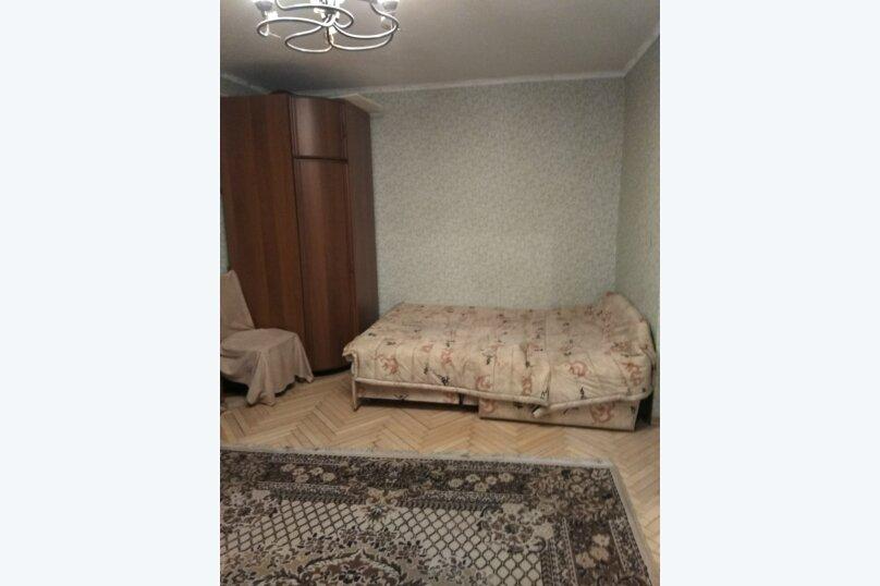 1-комн. квартира, 34 кв.м. на 4 человека, улица Металлургов, 20к3, Москва - Фотография 3