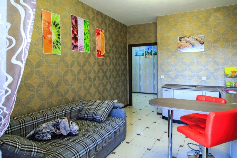 Отдельная комната, Трудовая улица, 56/1, Иркутск - Фотография 12