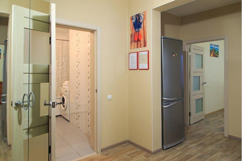 Отдельная комната, Трудовая улица, 56/1, Иркутск - Фотография 34