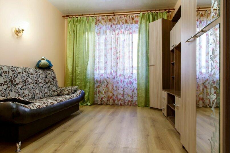 Отдельная комната, Трудовая улица, 56/1, Иркутск - Фотография 1