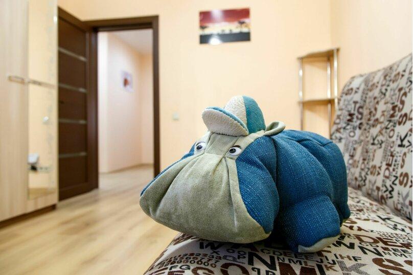 Отдельная комната, Трудовая улица, 56/1, Иркутск - Фотография 10