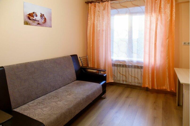 Отдельная комната, Трудовая улица, 56/1, Иркутск - Фотография 11