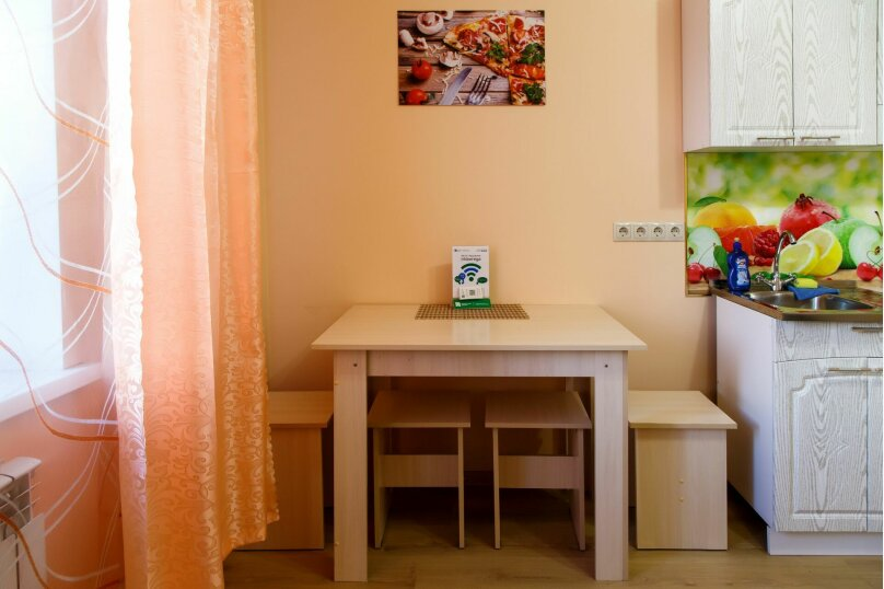 Отдельная комната, Трудовая улица, 56/1, Иркутск - Фотография 21