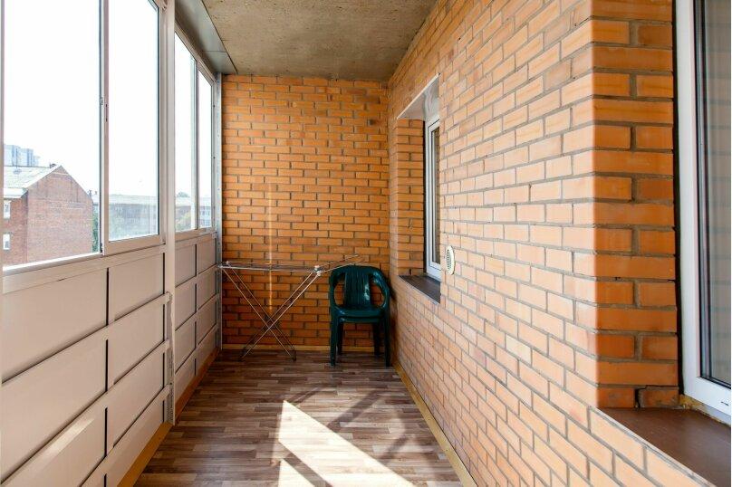 Отдельная комната, Трудовая улица, 56/1, Иркутск - Фотография 35