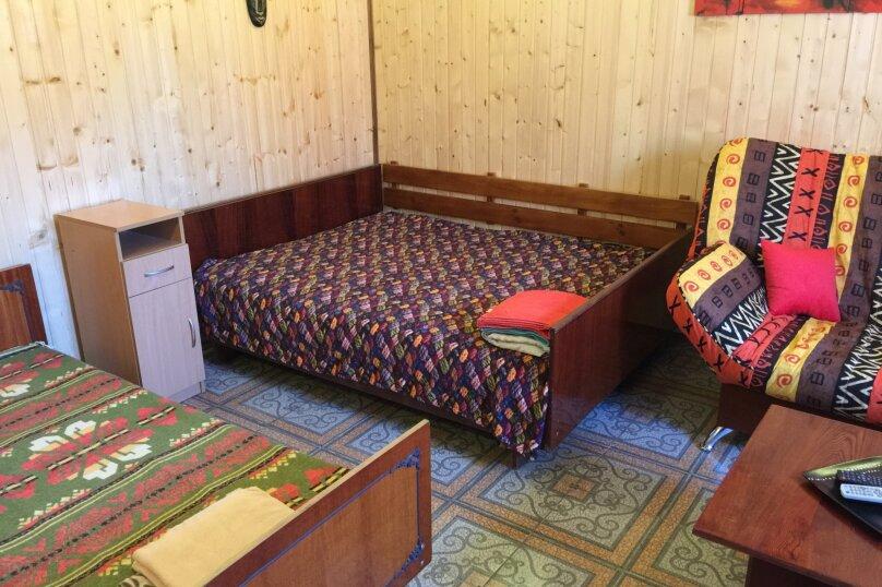 """Гостевой дом """"ДиНа"""", Качинское шоссе, 30/71 на 5 комнат - Фотография 43"""
