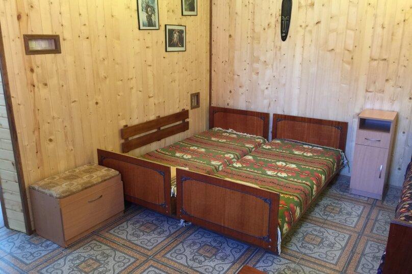 """Гостевой дом """"ДиНа"""", Качинское шоссе, 30/71 на 5 комнат - Фотография 47"""