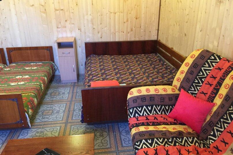 """Гостевой дом """"ДиНа"""", Качинское шоссе, 30/71 на 5 комнат - Фотография 48"""